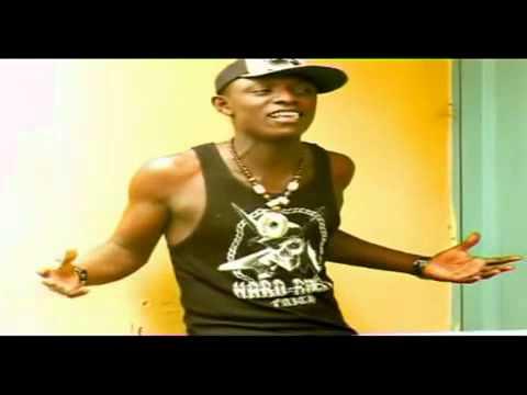 Kin Mafia Style Feat Fally Ipupa (Congo Kinsasha) - Mambueni