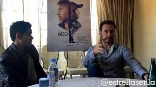 Nonton Krystyan Ferrer & Gabriel Ripstein - 600 Miles Film Subtitle Indonesia Streaming Movie Download