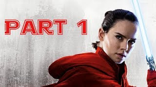 Video The Last Jedi And The Fall Of Star Wars: Part 1 - The Idiocy Awakens MP3, 3GP, MP4, WEBM, AVI, FLV Desember 2018