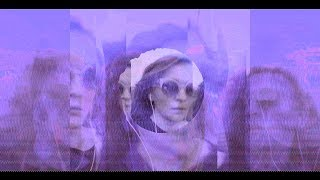 Video PLACES - Anxiety [visualizer]