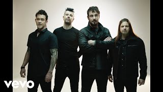 Saint Asonia - I Don't Care Anymore (Audio)