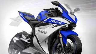 Video 2018 Yamaha YZF R3 & R25  Facelift MP3, 3GP, MP4, WEBM, AVI, FLV Desember 2017