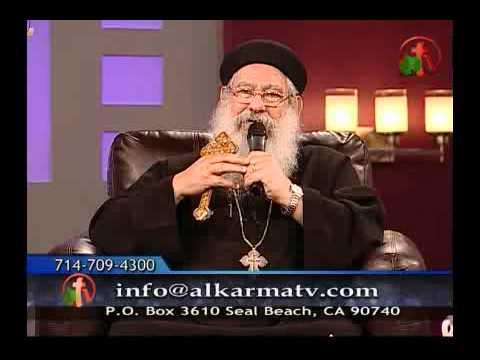 عظة ابونا مكاري يونان - إله السلام سيسحق الشيطان