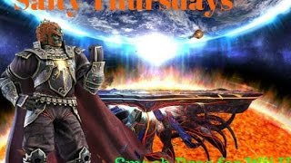 Salty Thursdays (A South Australian Smash Video Series)