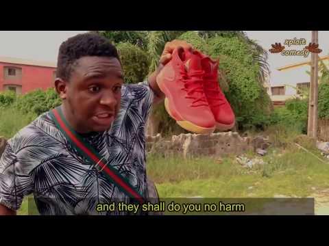NIGERIAN MARKETING SKILL (XPLOIT COMEDY)