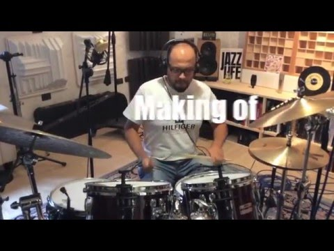 Stefano Pisetta - Making of MiIkshake