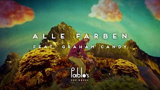 Alle Farben - She Moves feat. Graham Candy (Official Video) - YouTube