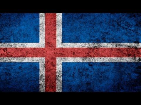 Krummi Svaf í Klettagjá [Icelandic]