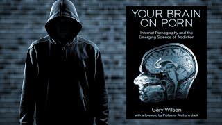 دماغك تحت تأثير الإباحية - ملخص كرتوني لكتاب جاري ويلسون