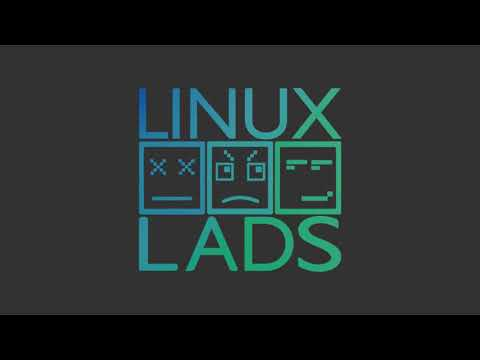 Linux Lads Podcast Season 2 - Episode 7: Apt Install New User