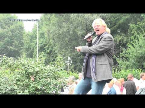 Michael Karp beim Fernsehgarten in Dortmund 2010