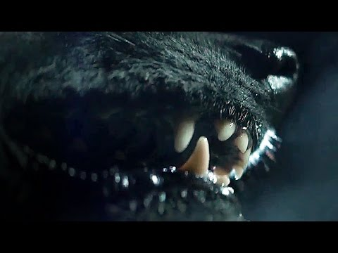 THE PACK Trailer (2015) Animal Horror Remake