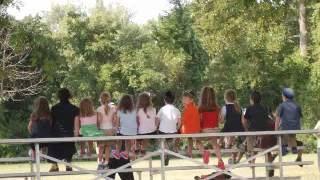 OCA Fall 2014 video