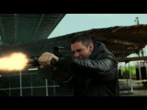 Marvel's Punisher Season 2 Billy Russo(Jigsaw) vs Frank Castle''You do this to me , Frank ?''[1080p]