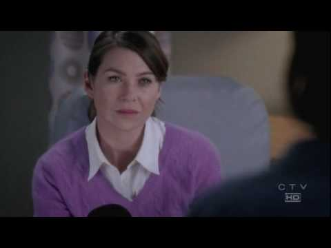 Greys Anatomy - Ordinary/What Happened to Me (Meredith Grey).avi