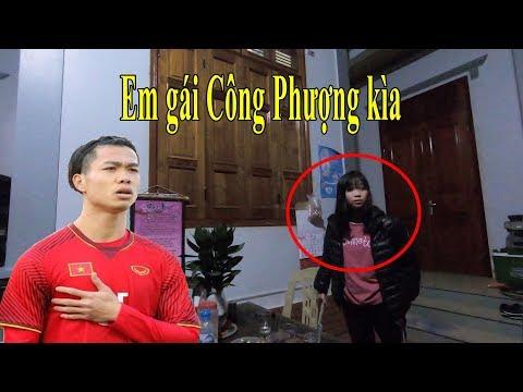 Nguyen Cong Phuong interview [Viva K-League - KBS] - Thời lượng: 10 phút.