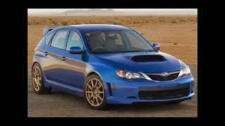 2010 Subaru Impreza WRX Sti - Test Drive Part 01