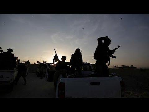 Συρία: Ανακατέλαβαν το Νταμπίκ οι αντάρτες με την υποστήριξη της Τουρκίας