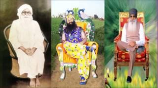Dera Sacha Sauda Sirsa Ru-B-Ru Night WelcomeBhajan (sone shahenshah main wari java tere to)