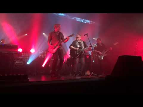 Heinz Rudolf Kunze LIVE @ 'Deutschland' Tour - Full Set - Hamburg, 30.10.2016