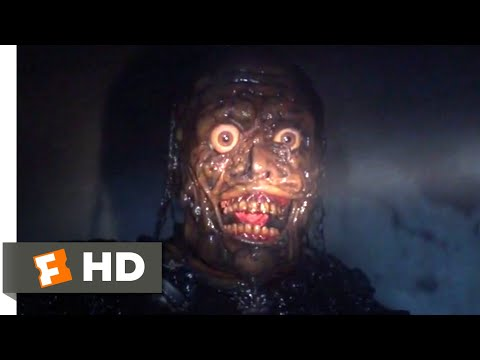 Return Of The Living Dead Part II (1988) - I Want Your Brains! Scene (1/10) | Movieclips