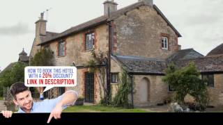 Faringdon United Kingdom  City pictures : Carswell Country Club B&B - Faringdon, United Kingdom - Video Review