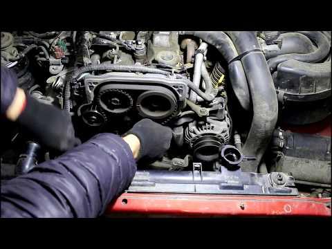 все о двигателе форд рейнджер