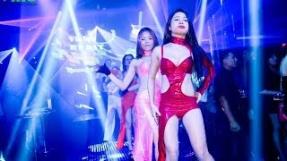 Tan Son Nhi Vietnam  city photos gallery : Paradise 89 Club | Grand Opening | 89 Tan Son Nhi (Video By NJAY)