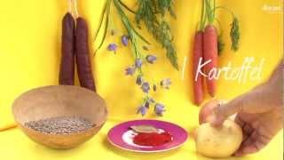 Spanischer Linseneintopf mit Chorizo