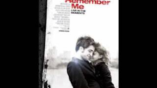 Remember Me Soundtrack - 07 The Promise Ring -