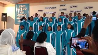 Apostolic Church Of Ethiopia
