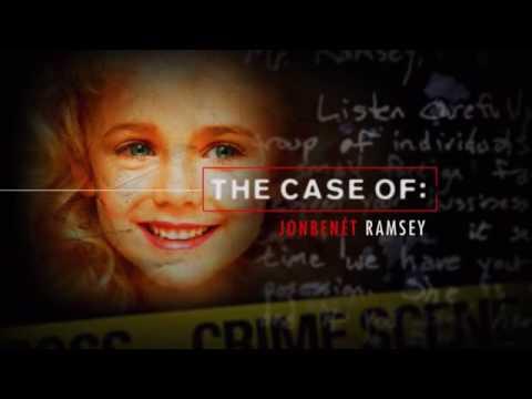 The Case of: JonBenét Ramsey - Part 2
