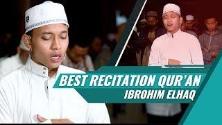 Video Imam Qiyamul Layl || Ibrohim Elhaq || Surat Al A'raf 1-43 MP3, 3GP, MP4, WEBM, AVI, FLV April 2019
