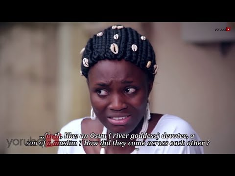 Eeya Pharao Latest Yoruba Movie 2019 Drama Starring Bukunmi Oluwasina|Lateef Adedimeji |Jamiu Azeez