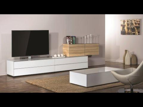 Sonorous Elements | Modular TV-Möbelsystem | hifi-tv-moebel.ch