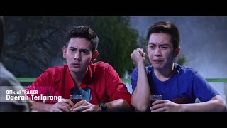 Nonton Daerah Terlarang Official Trailer    Film Horor Indonesia Terbaru Film Subtitle Indonesia Streaming Movie Download