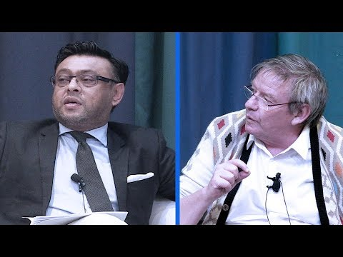 Foresight 2019 Part 6 - Ebrahim and Bobby Discuss The Challenges Faced By The Big Political Parties