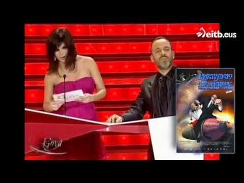 La Noche De... - Meteduras de pata de los famosos en las entregas de premios