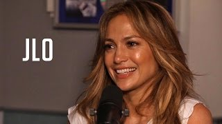 J. Lo Talks Fakes Asses And Marrying Again!!