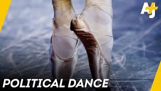 Video Why Russians Are So Good At Ballet | AJ+ MP3, 3GP, MP4, WEBM, AVI, FLV Juni 2019