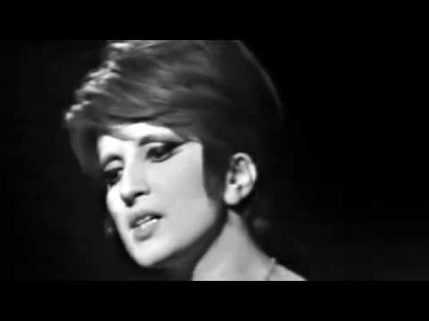 , title : 'Mina - E se domani (video TV spagnola, 1966)'