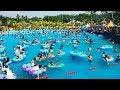 OWABONG WATER PARK || SANGGALURI PARK || OWABONG COTTAGE