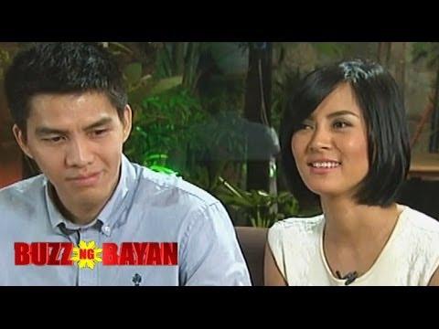 Bianca, JC's love story