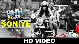 Soniye (Remix) BHK Bhalla@Halla.Kom Rahul Mishra Shivangi Bhayana Ujjwal Rana Inshika Bedi