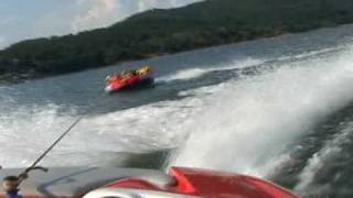 3. Seba SeaDoo, 155 Hp and 2 Brave Men