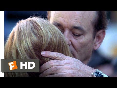 Lost in Translation (10/10) Movie CLIP - A Secret Goodbye (2003) HD