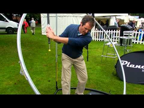 Review of PlaneCHECKER by Instructor & Playing Golf Professional Chris Guy