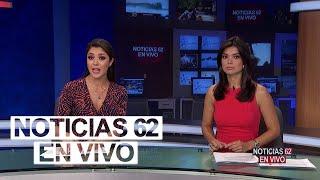 México vuelve a vivir un terremoto - Noticias 62  - Thumbnail