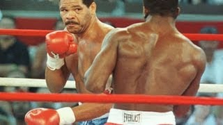 Adilson Maguila Vs Evander Holyfield