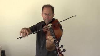 Fiddlerman Master Viola Review